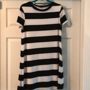 Tiana b dress size large